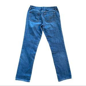 Loft Modern Straight Jeans Size 6